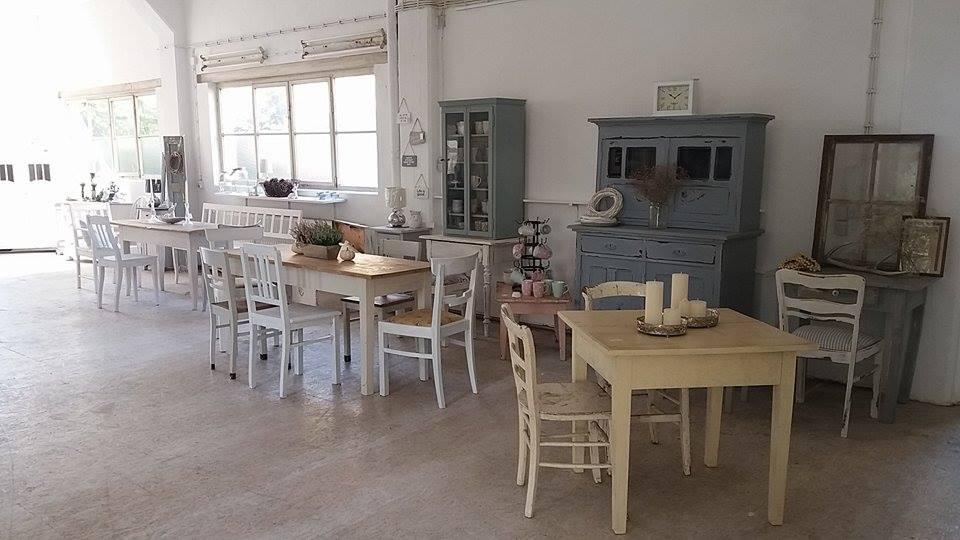 shabby vintage antik in kitzingen by nina will. Black Bedroom Furniture Sets. Home Design Ideas