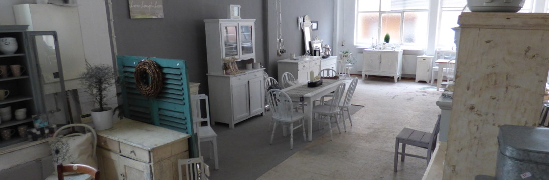 Shabby Vintage Antik In Kitzingen By Nina Will